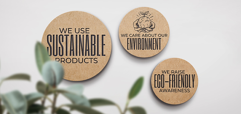 Corrugated Cardboards as organic products