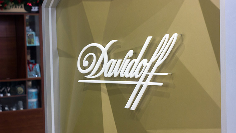 Customized Acrylic Letters
