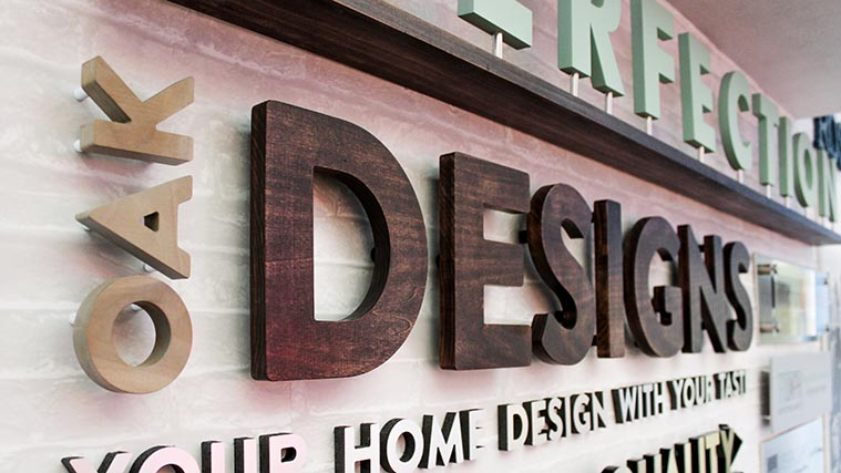 3d Signs Letters Logos Custom Dimensional Signage In La Front