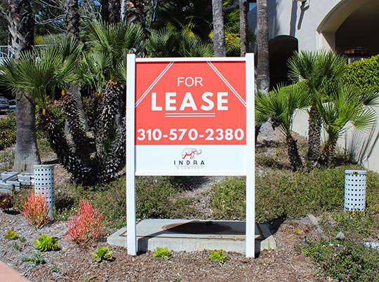 durable real estate signs