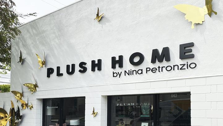 plush-home-aluminum-letters