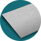 brushed-aluminium