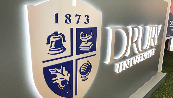 drury-university-logo-sign