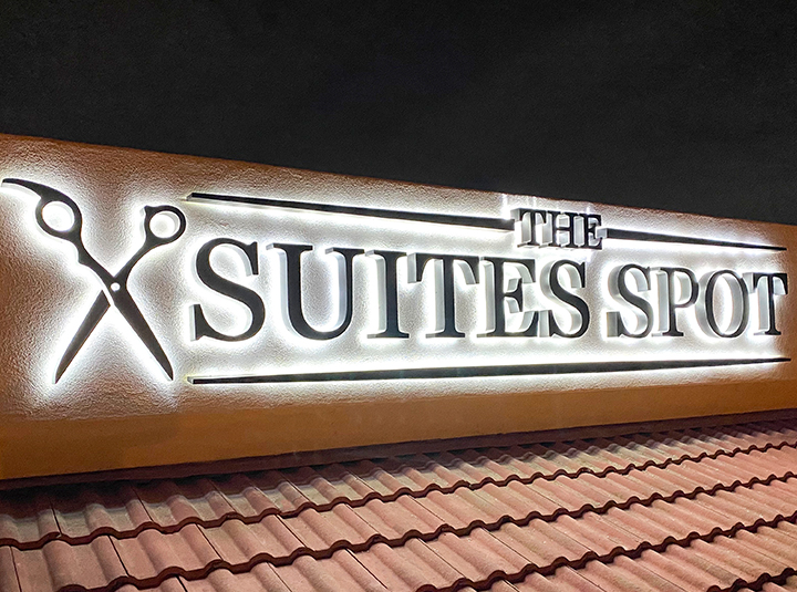 suites-spot-backlit-letters