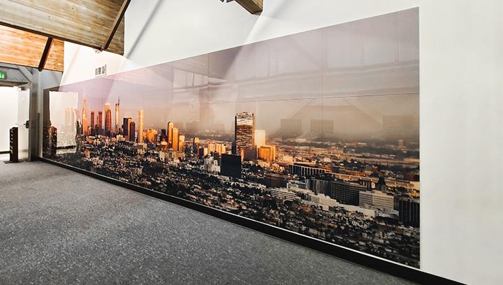 large format acrylic prints