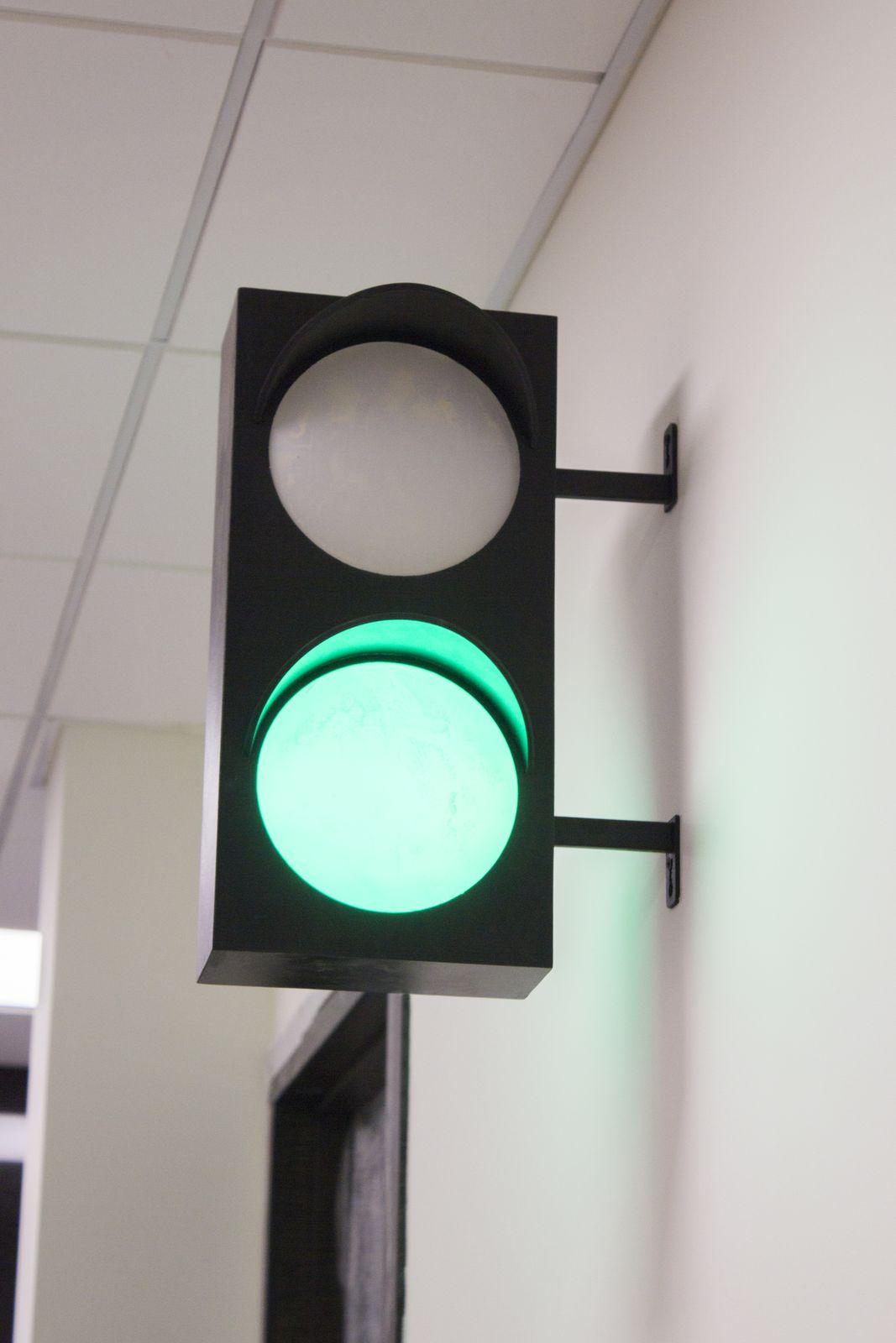 Custom Illuminated Sign