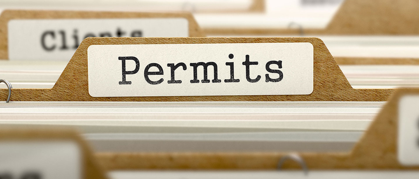 Get a Signage Permit