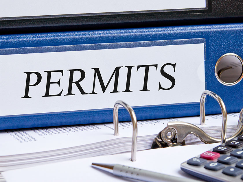 Help to Get a Permit