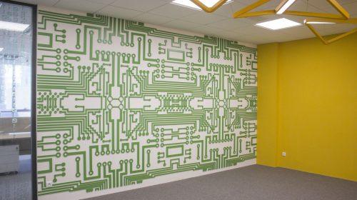 PVC Wall Decorations