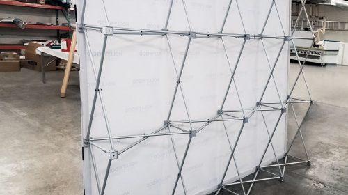 Pop-up Display Construction