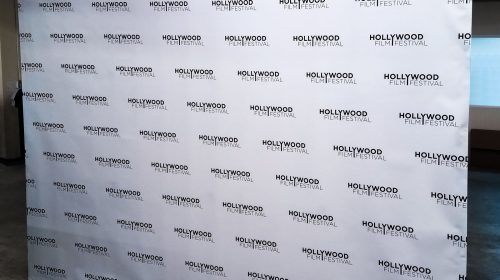Pop-up Display Hollywood