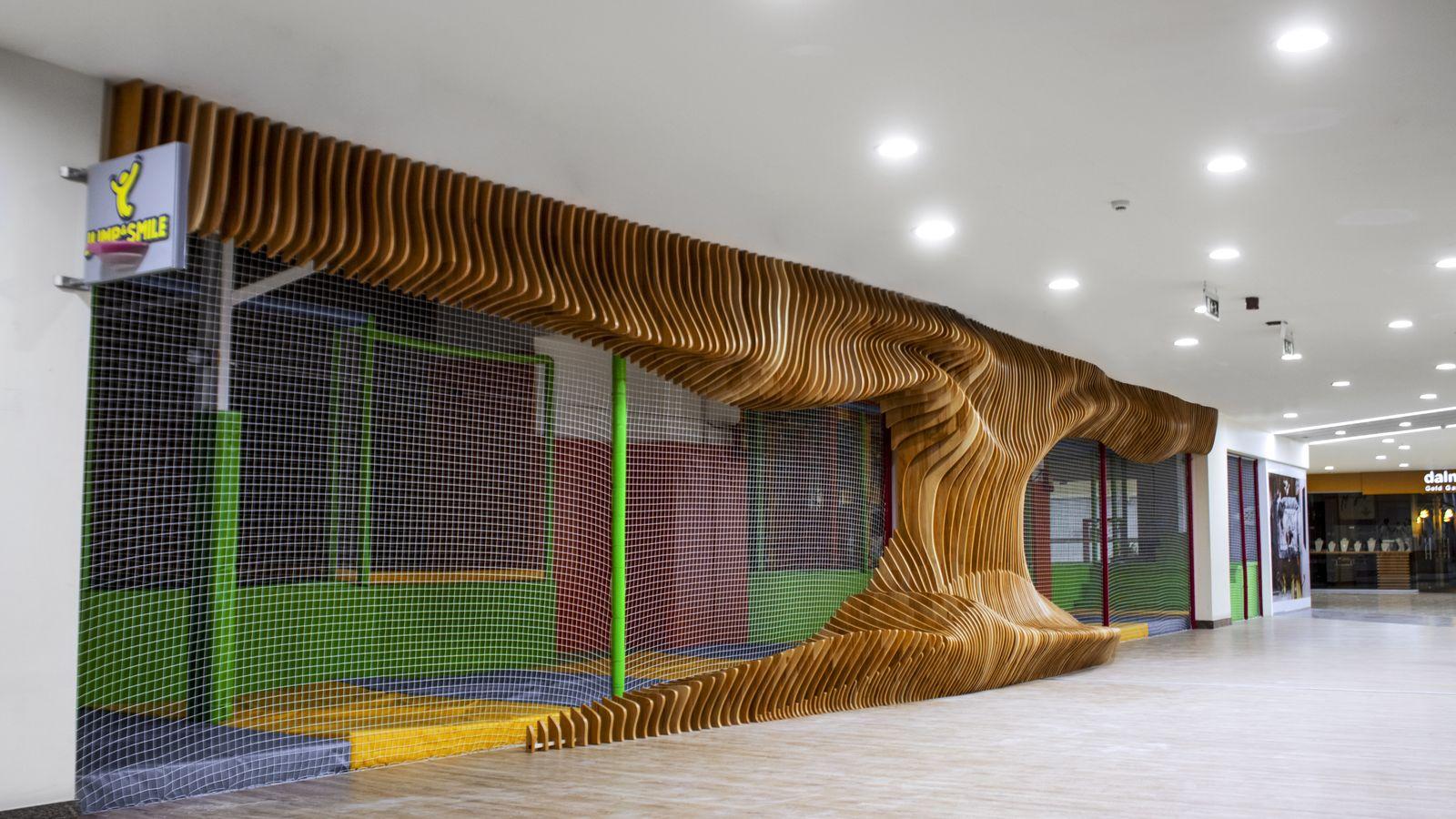 Unique Interior Wooden Signs
