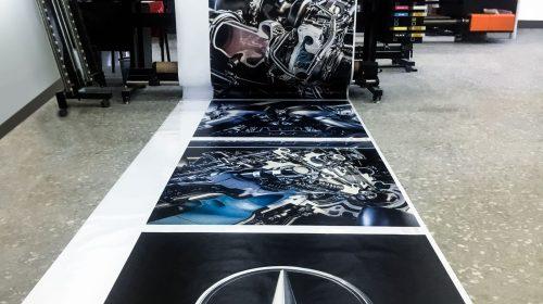 decal printing process