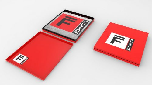 design of custom sign