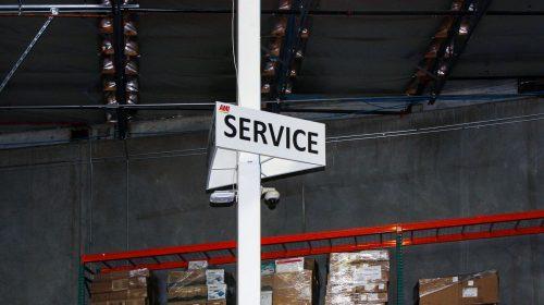 indoor pvc sign