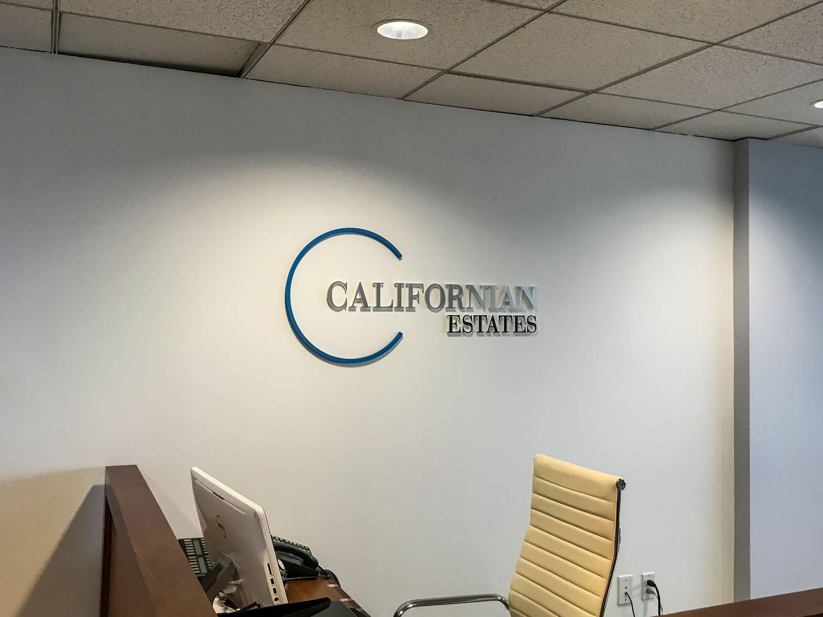 ultraboard office sign