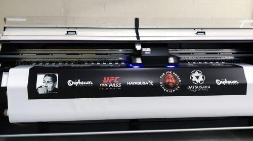 uv printing process