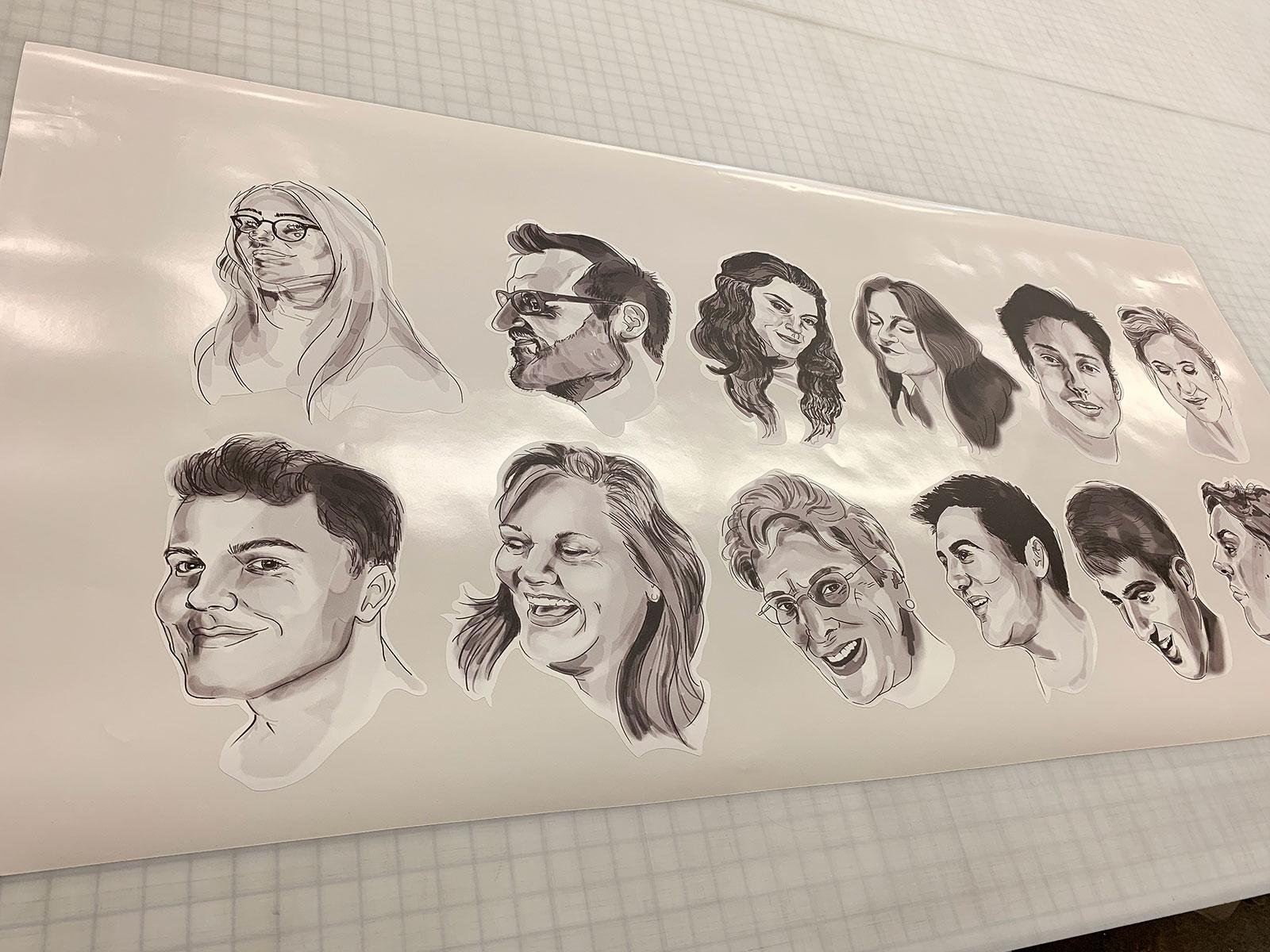 sketch custom decals