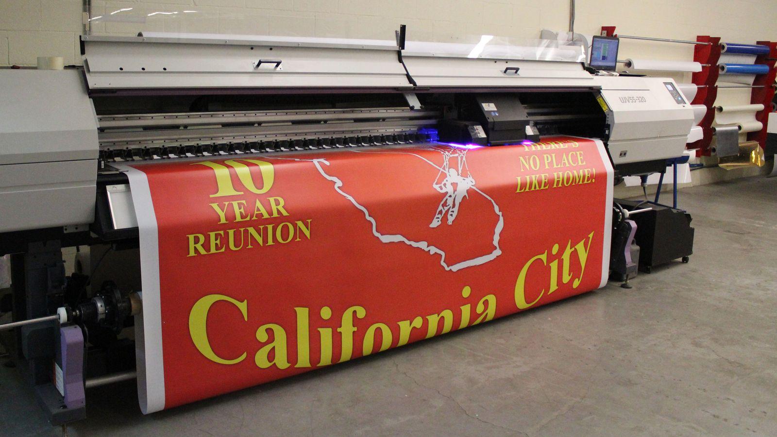 big vinyl banner printing
