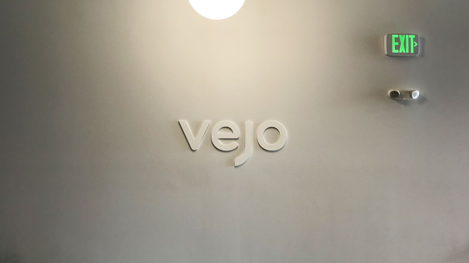 office pvc logo sign