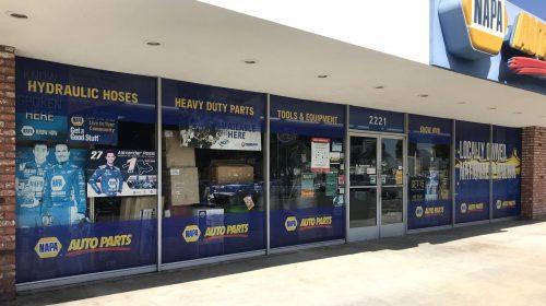 storefront branding window decals