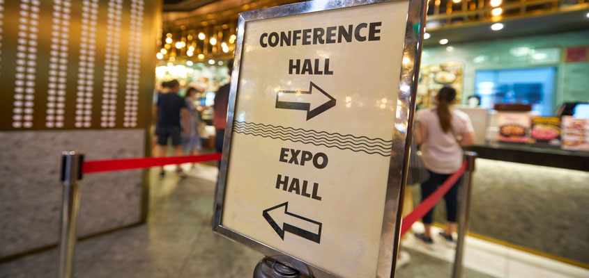 Event directional board signage idea for inspiration