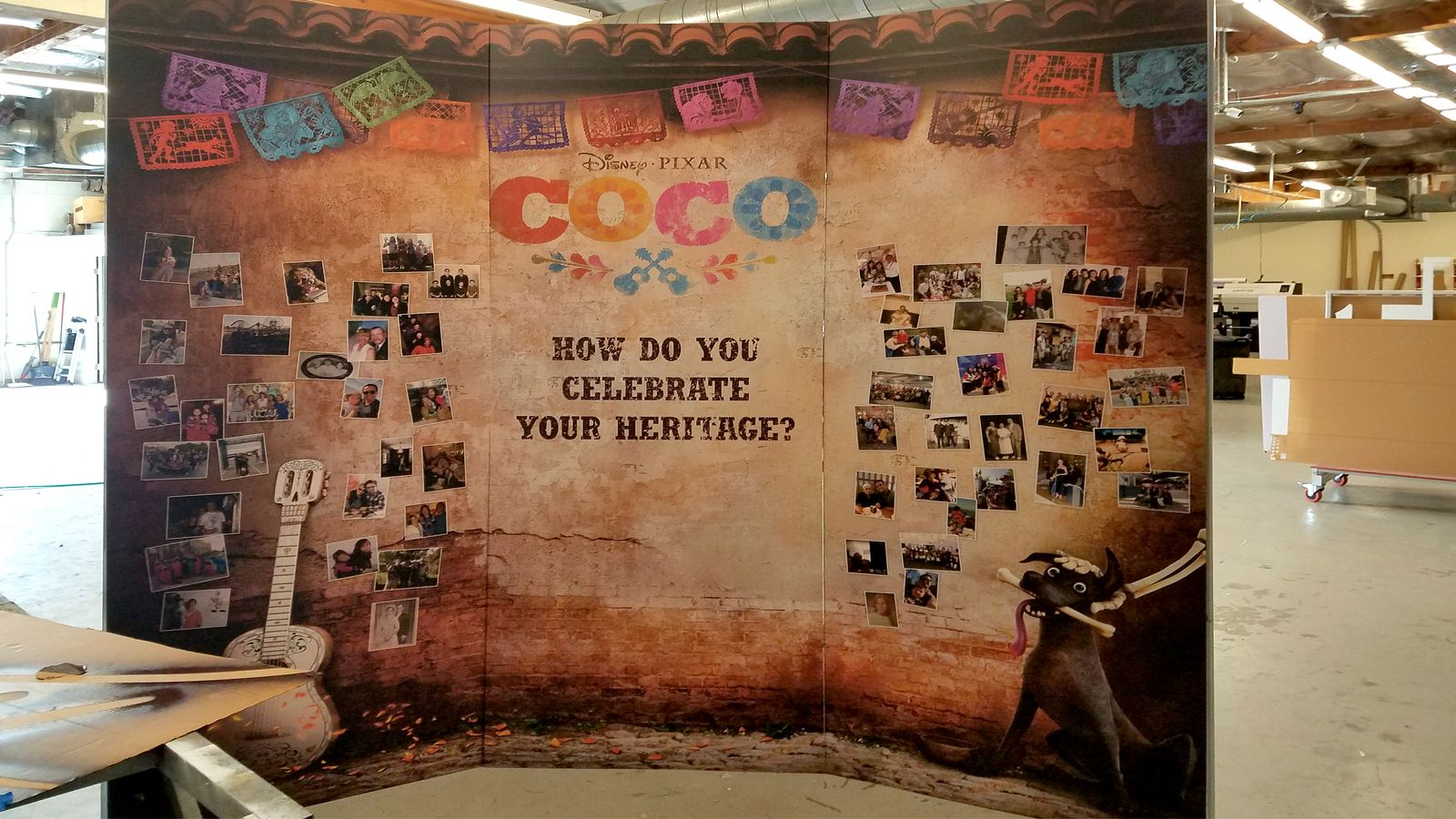 creative trade show booth design tip for Coco-Frontsigns