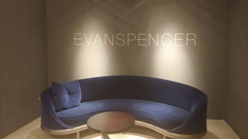evan spencer vinyl lettering