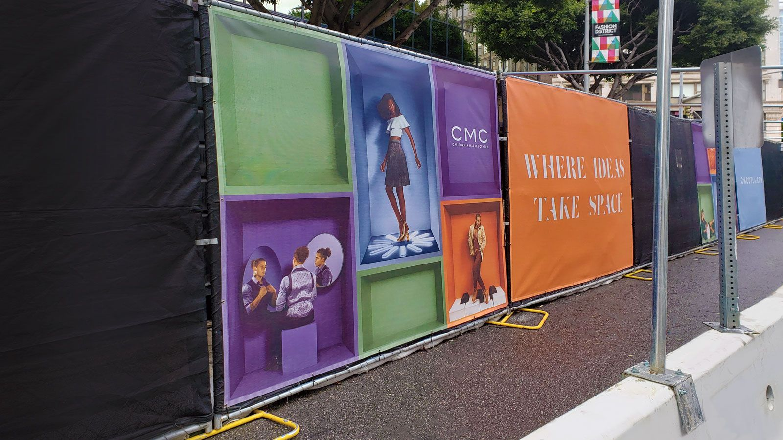 outdoor vinyl banners