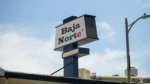 Baja Norte lightbox
