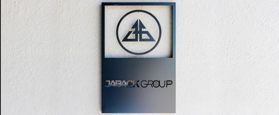 Jaback Group aluminum cut brand name idea