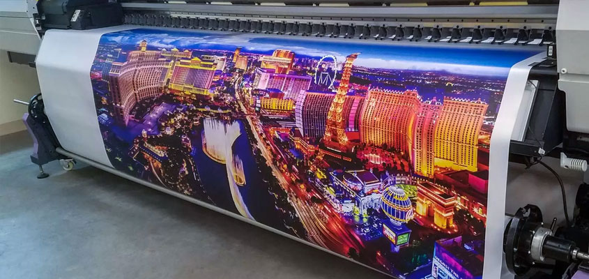 color tips for large format printing