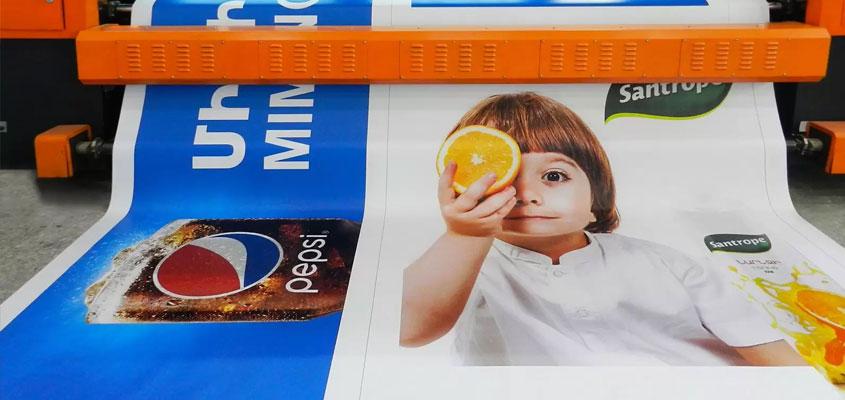 high quality banner printing tip