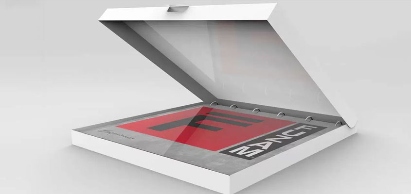 Image showing the benefits of 3d rendering on the signage production