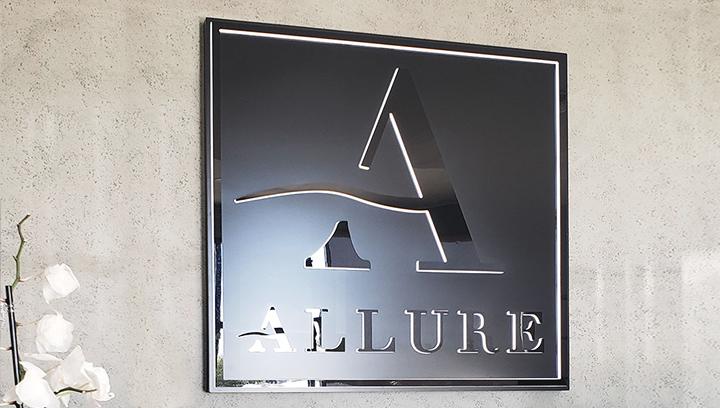 allure-push-through-sign