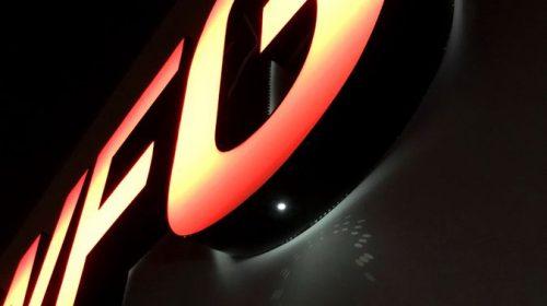 Dual lit dimensional letters