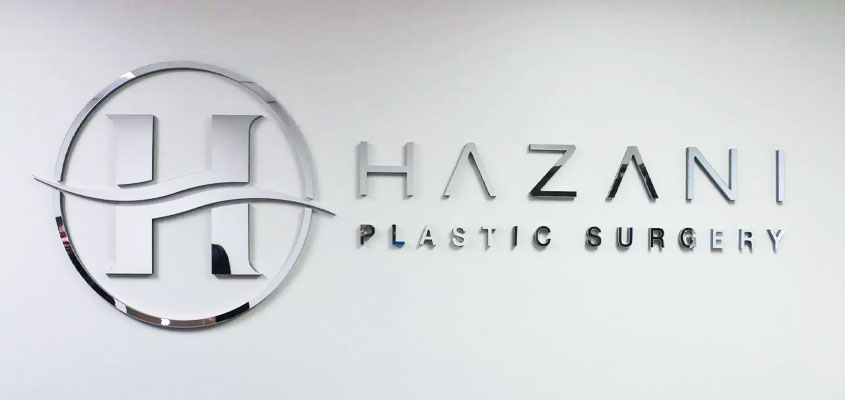 Logo shape as a part of corporate branding inspiration