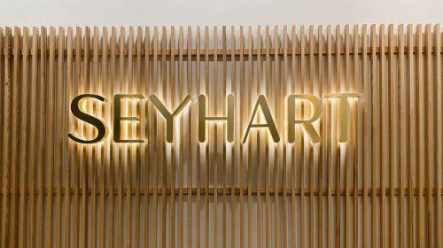seyhart reverse channel letters