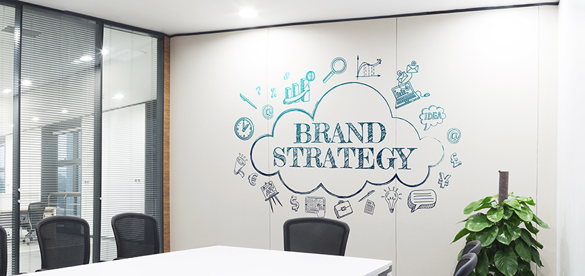 Image about corporate branding strategy