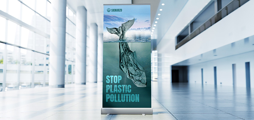 Eco friendly campaign ideas to raise awareness during events