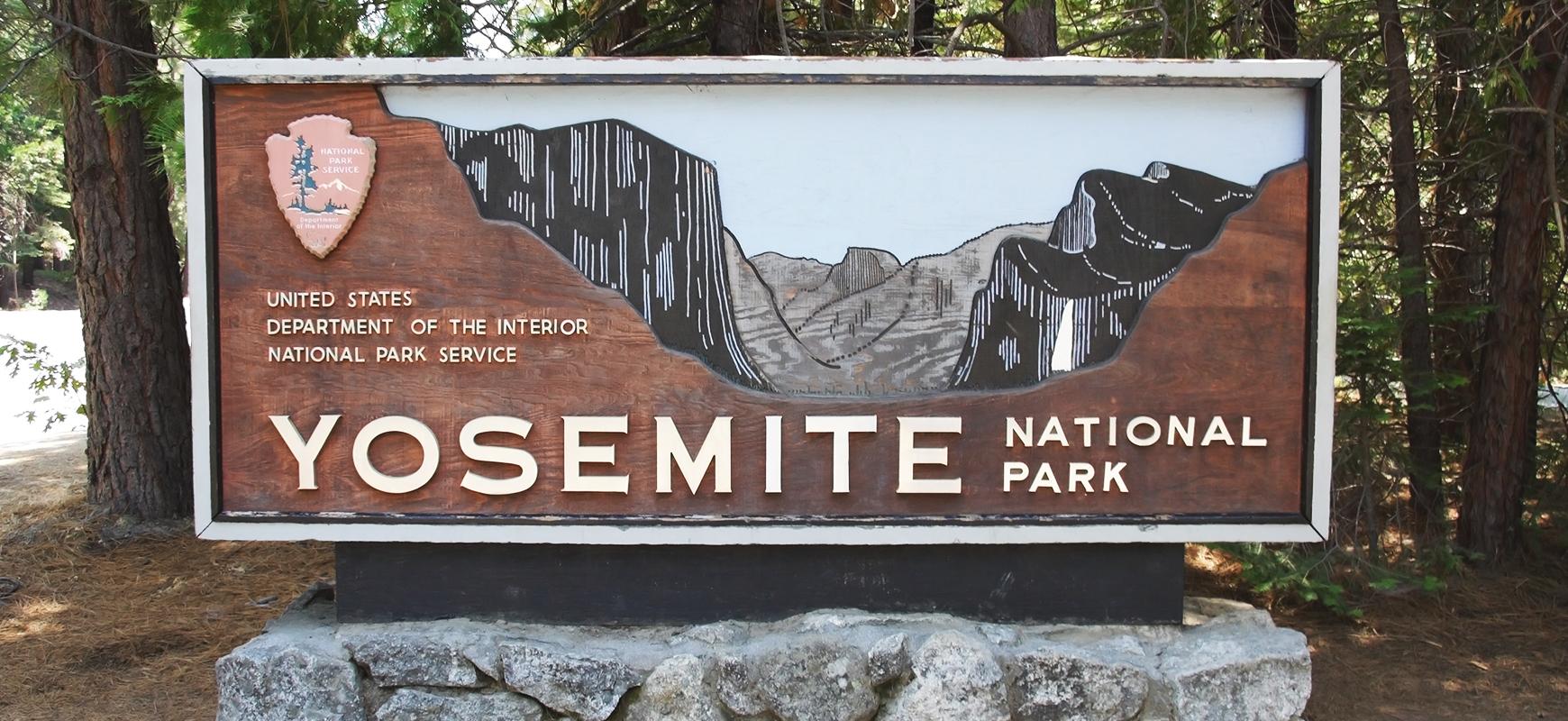 bespoke monument sign