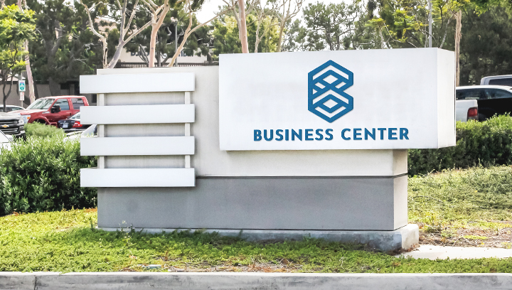 business-center-monument-signs