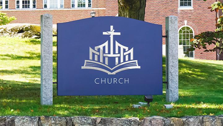 church-monument-signs